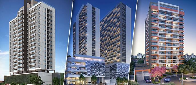 Imagem Zona Sul é a região com mais Lançamentos Imobiliários