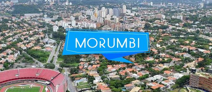Imagem Qual o valor do metro quadrado dos apartamentos do Morumbi?