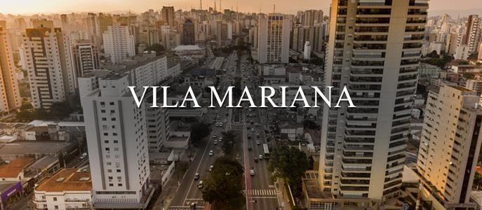 Imagem Por que comprar imóvel na Vila Mariana?