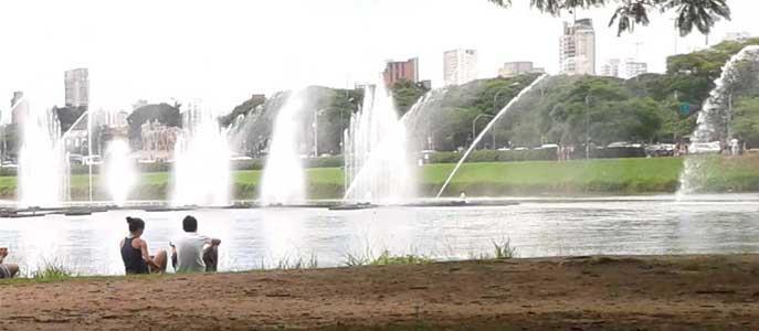 Imagem Prefeitura lança concessão do Ibirapuera