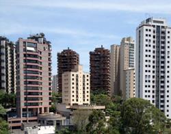 Imagem Mercado imobiliário: Cresce número de imóveis em estoque na cidade de São Paulo