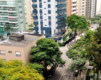 Imagem O tranquilo e moderno bairro da Saúde